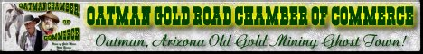 Oatman Chamber of Commerce banner jpg